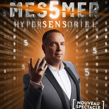 "Messmer ""Hypersensoriel"""