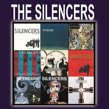 The Silencers + Battle