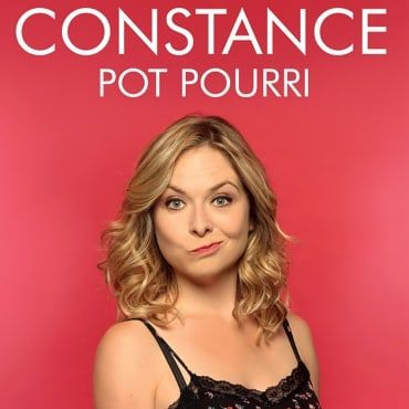 "Constance ""Pot Pourri"""